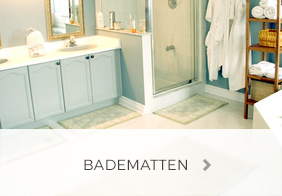 Living Badematten