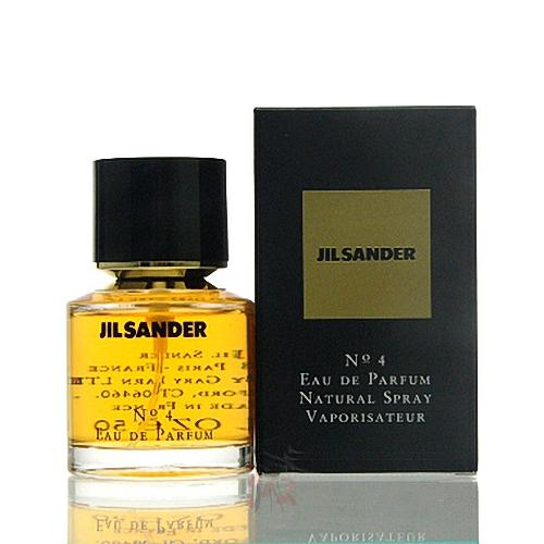 Jil Sander No. 4 - Eau de Parfum 100 ml