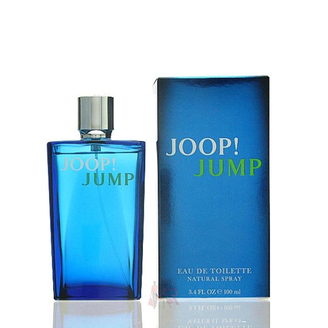 joop jump eau de toilette 100 ml redzilla. Black Bedroom Furniture Sets. Home Design Ideas