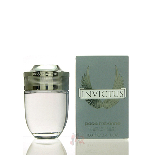 paco rabanne invictus after shave lotion 100 ml redzilla. Black Bedroom Furniture Sets. Home Design Ideas