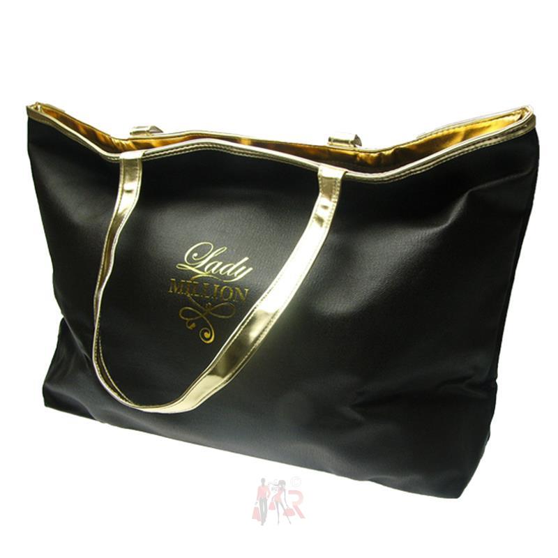 paco rabanne designer shopping bag freizeittasche damen