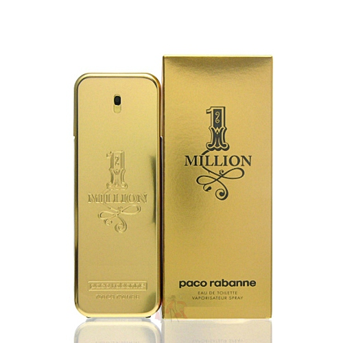 Paco Rabanne One 1 Million Eau