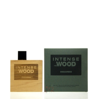 Dsquared Intense He Wood Eau de Toilette 30 ml