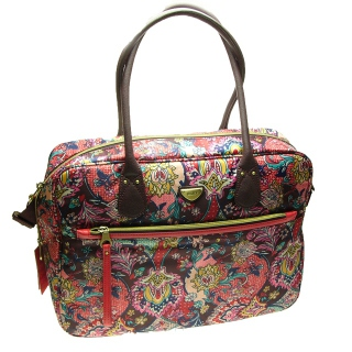 Oilily Office Bag OES4519-822 Damen Umh�ngetasche