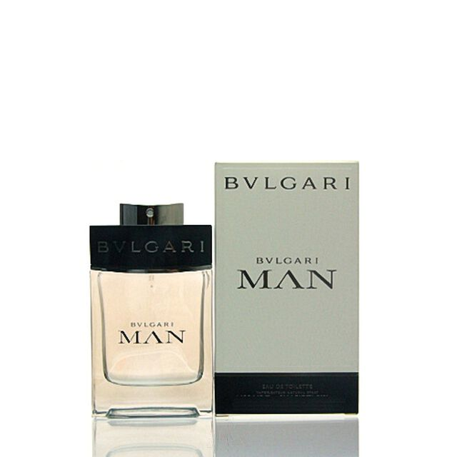 Bvlgari Man Eau de Toilette 30 ml