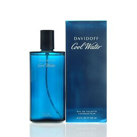 Davidoff Cool Water Man Eau de Toilette 125 ml