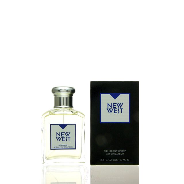 Aramis New West Skinscent Eau De Toilette 100 ml