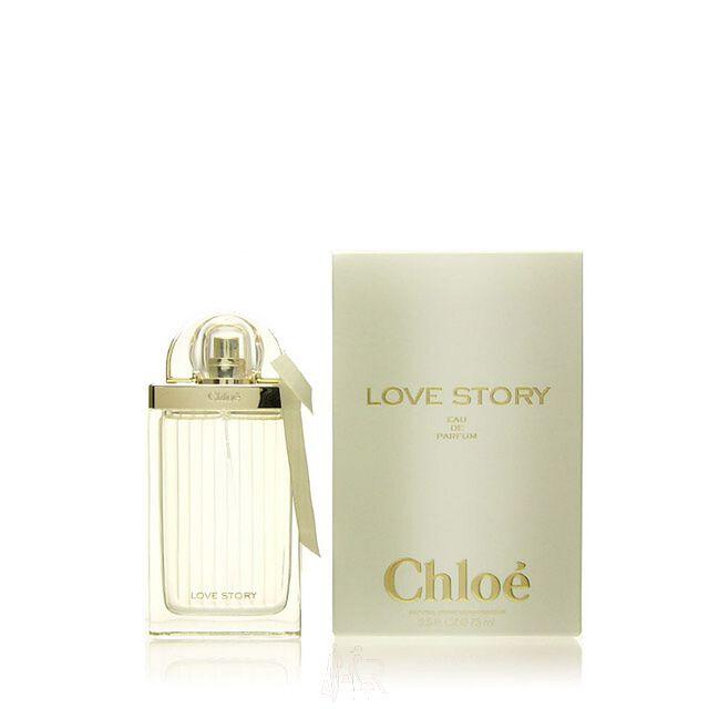 chlo love story eau de parfum 50 ml redzilla. Black Bedroom Furniture Sets. Home Design Ideas