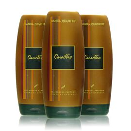 3x Daniel Hechter Caractere Shower Gel 200 ml = 600 ml