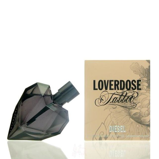 Diesel Loverdose Tattoo Eau de Parfum 75 ml