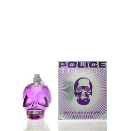 Police To Be Woman Eau de Parfum 40 ml