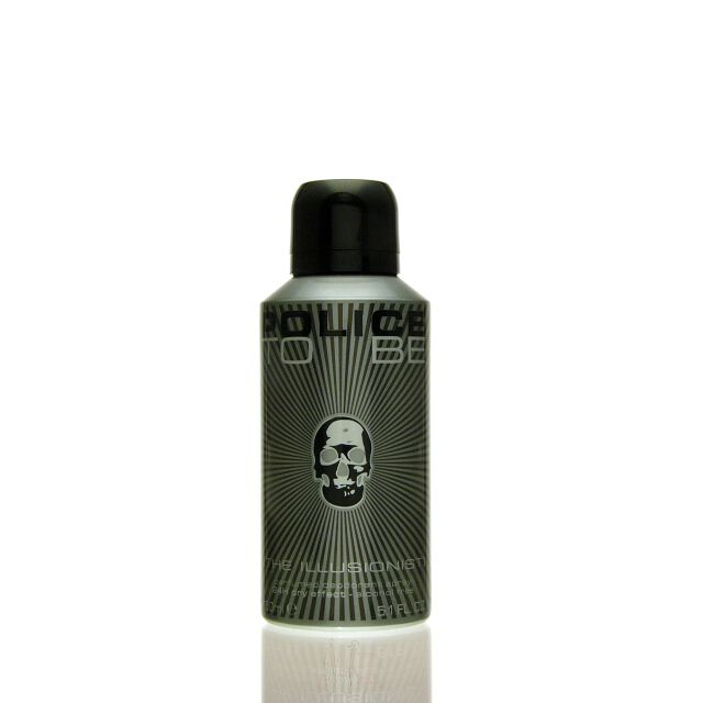 Police To Be The Illusionist Deodorant Spray 150 ml