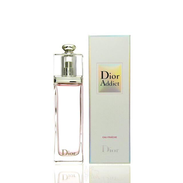 Christian Dior Addict Eau Fraiche Eau de Toilette 100 ml