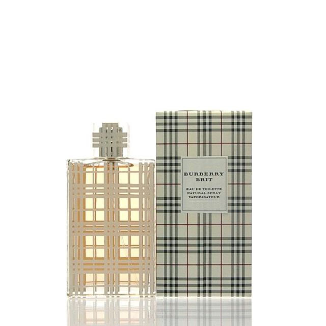 Burberry Brit for Women Eau de Toilette 50 ml