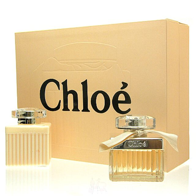 Chloe Chloe Signature Set - EDP 50 ml + BL 100 ml