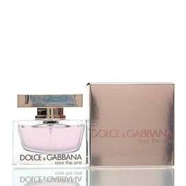 Dolce & Gabbana Rose The One Eau de Parfum 50 ml