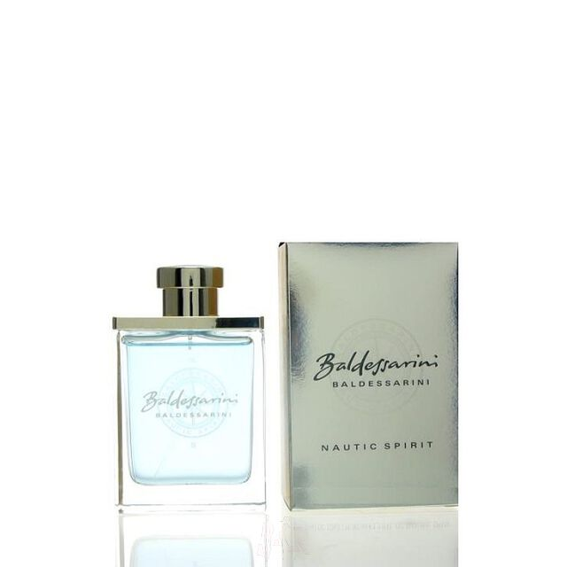 Baldessarini Nautic Spirit Eau de Toilette 50 ml