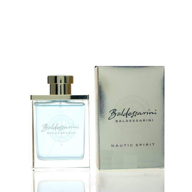 Baldessarini Nautic Spirit Aftershave Lotion 90 ml