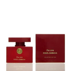 Dolce & Gabbana The One Collector Edition Eau de Parfum...