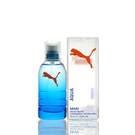 Puma Aqua Man Eau de Toilette 50 ml