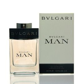 Bvlgari Man Eau de Toilette 100 ml