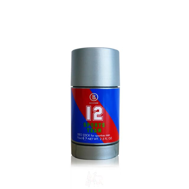 Bogner Sports Team 12 Deodorant Stick 75 ml