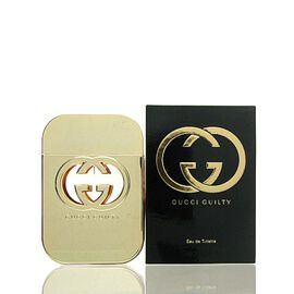 Gucci Guilty Woman Eau de Toilette Spray 50 ml