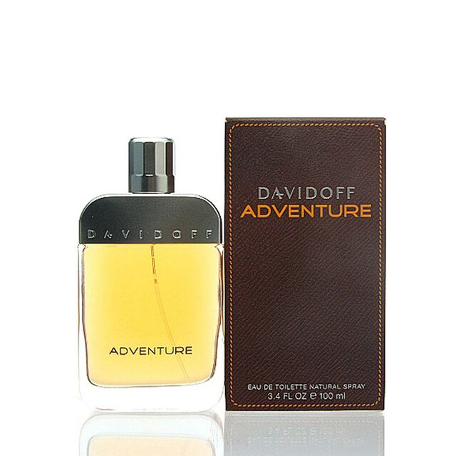 Davidoff Adventure Eau de Toilette 100 ml