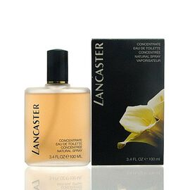 Lancaster Concentree / Concentrate Eau de Toilette 100 ml