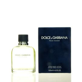 Dolce & Gabbana D&G Homme After Shave Lotion 125 ml