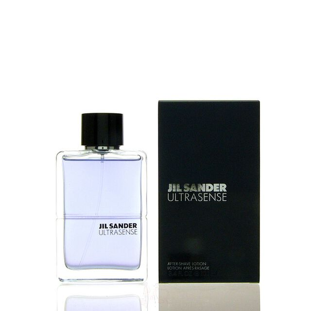 Jil Sander Ultrasense After Shave 100 ml