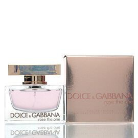 Dolce & Gabbana Rose The One Eau de Parfum 75 ml