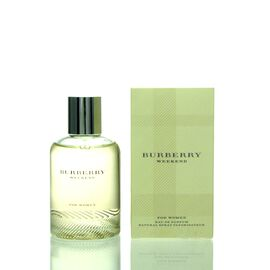 Burberry Weekend for Woman Eau de Parfum 100 ml