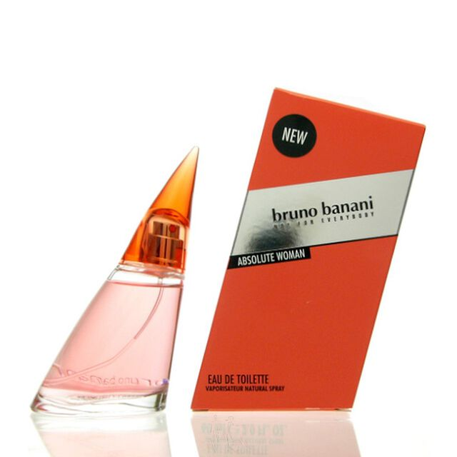 Bruno Banani Absolute Woman Eau de Toilette 60 ml