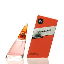Bruno Banani Absolute Woman Eau de Toilette 40 ml