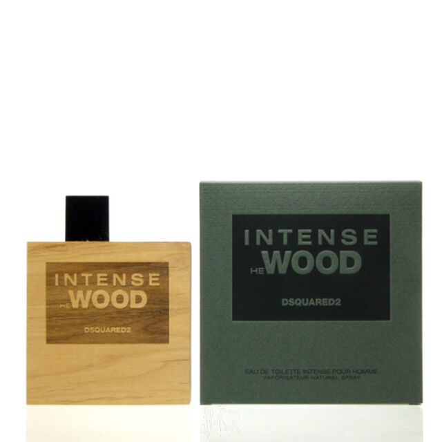 Dsquared Intense He Wood Eau de Toilette 50 ml