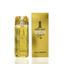 Paco Rabanne 1 Million Cologne Eau de Toilette 125 ml
