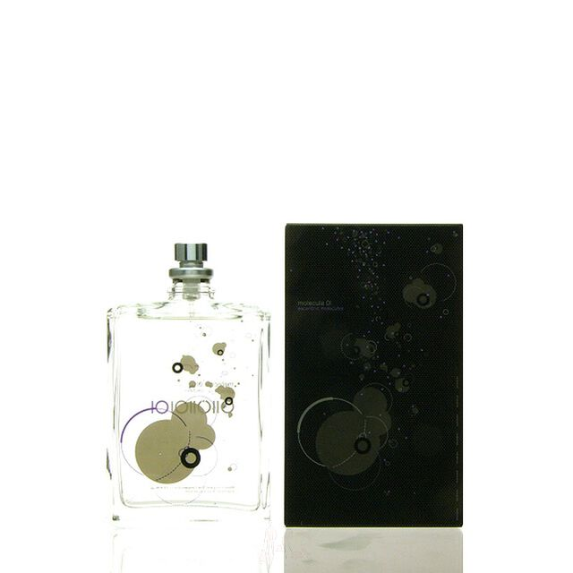 Escentric Molecules Molecule 01 Eau de Toilette 100 ml