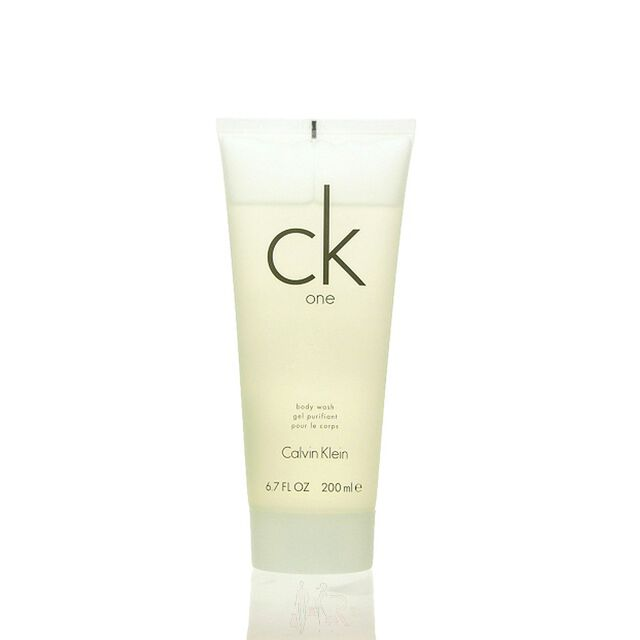 Calvin Klein CK one Body Wash 200 ml