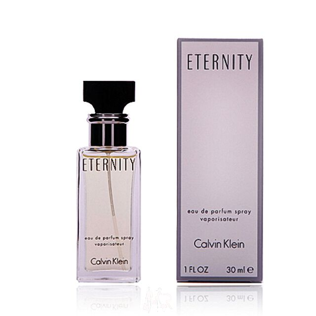 Calvin Klein Eternity Woman Eau de Parfum 30 ml
