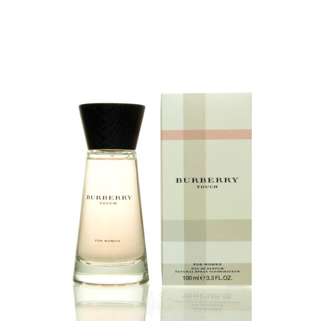 Burberry Touch for Woman Eau de Parfum 100 ml