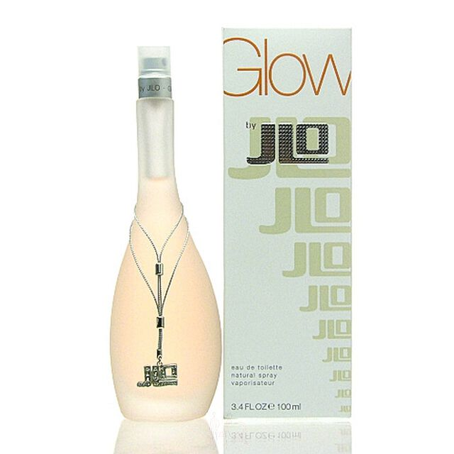 Jennifer Lopez Glow Eau de Toilette 100 ml