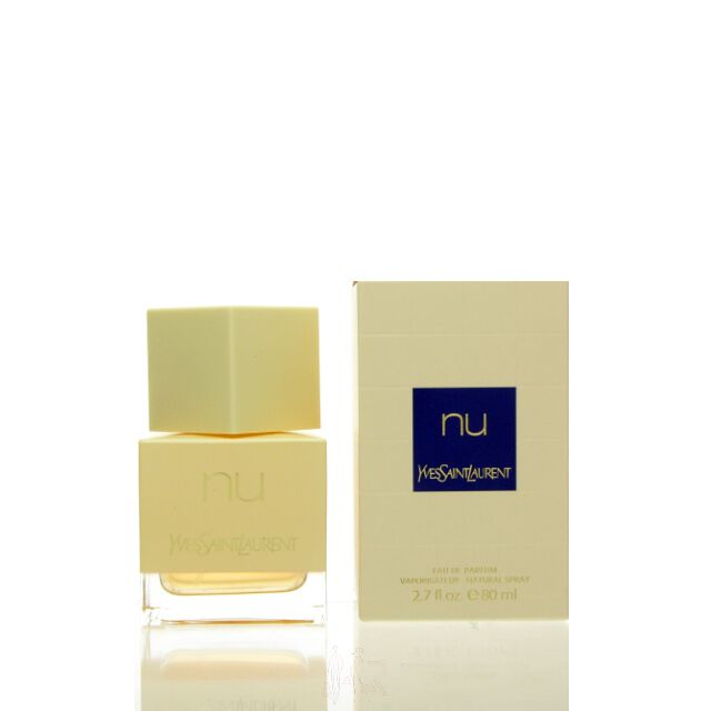 yves saint laurent nu eau de parfum 80 ml redzilla. Black Bedroom Furniture Sets. Home Design Ideas