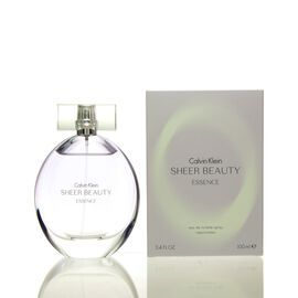 Calvin Klein Sheer Beauty Essence Eau de Toilette 100 ml