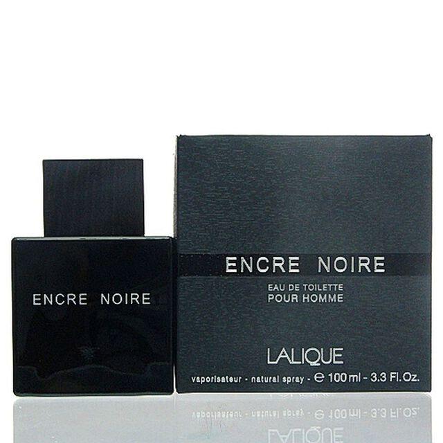 Lalique Encre Noire pour Homme Eau de Toilette 100 ml