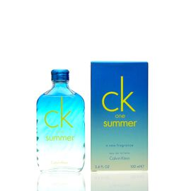 Calvin Klein CK One Summer 2015 Eau de Toilette 100 ml