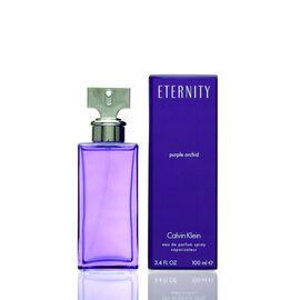 Calvin Klein Eternity Purple Orchid Eau de Parfum 100 ml