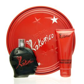 Jean Paul Gaultier Kokorico Set - EDT 50 ml + SG 75 ml