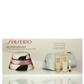 Shiseido Bio-Performance Set - RC 50 ml + CF 50 ml + BSE...