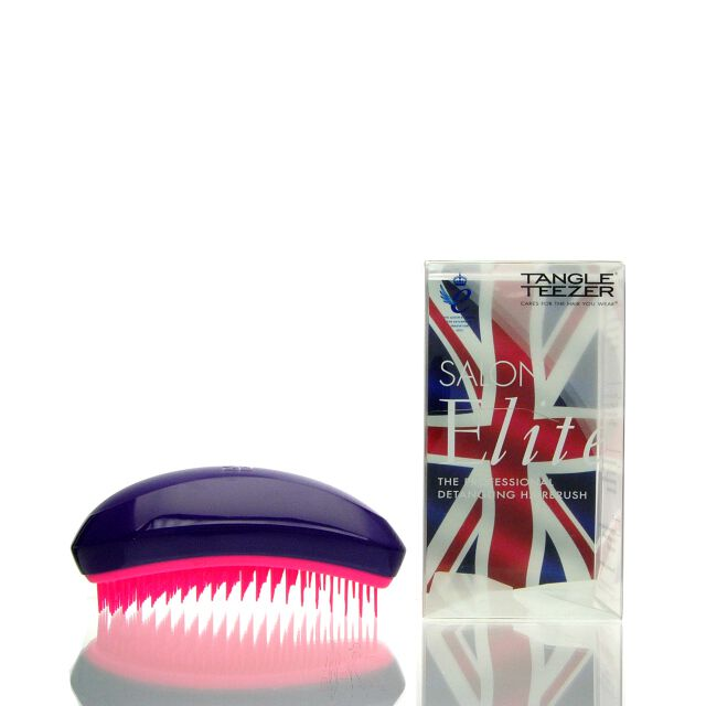 Tangle Teezer Salon Elite Purple